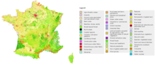 Geography of France - Wikipedia