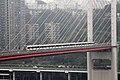 CRT Loop Line Train on Gaojiahuayuan Rail Bridge.jpg