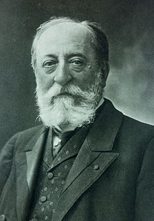 Symphony No. 3 (Saint-Saëns) symphony composed by Camille Saint-Saëns