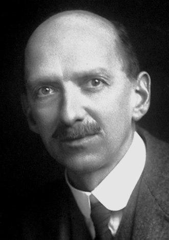 Charles Thomson Rees Wilson - Wilson in 1927