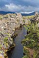Cañón Nikulasargja, Parque Nacional de Þingvellir, Vesturland, Islandia, 2014-08-16, DD 045.JPG