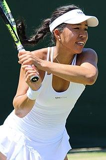 Lizette Cabrera Australian tennis player