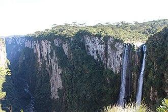 Cambará do Sul - Canyons Itaimbezinho