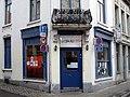 """Café """"Au Coin aux étoiles"""" à Mons 130203 - fr.jpg"""