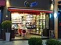 Cafetería Librería 2 - panoramio.jpg
