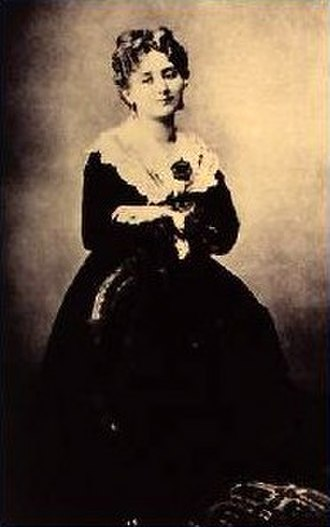 Léontine Lippmann - Photography of Madame Armand de Caillavet