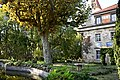 Caldas da Rainha - Nossa Senhora do Pópulo, Coto e São Gregório - Museu da Cerâmica, antigo Palacete Visconde de Sacavém, e jardim envolvente - 20201031161325.jpg