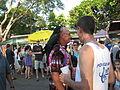 Calyptorhynchus banksii -Mindil Beach Market-8c.jpg