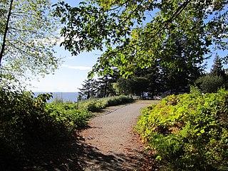Ocean Park, Surrey