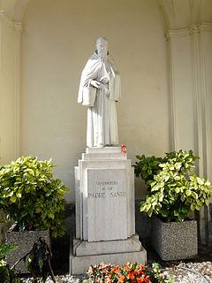 Francesco Maria da Camporosso Italian saint