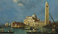 Canaletto (1697-1768) (studio of) - Venice, S. Pietro in Castello - NG1059 - National Gallery.jpg