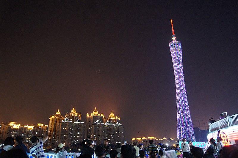 File:Canton Tower- Guangzhou - panoramio.jpg