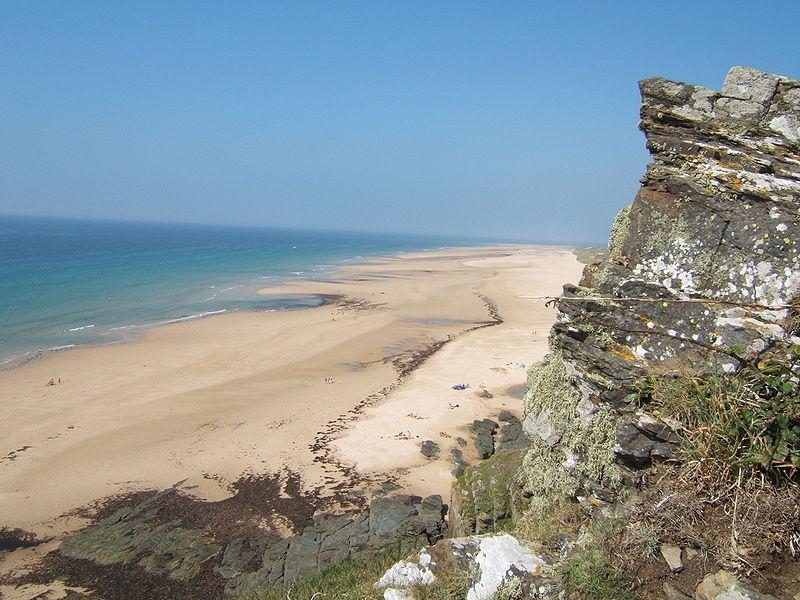 Fichier:Cap-Carteret-plage-Cotentin.JPG