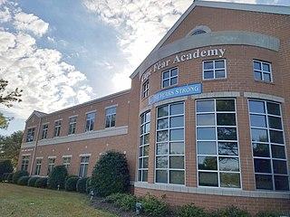 Cape Fear Academy Private school in Wilmington, North Carolina, US