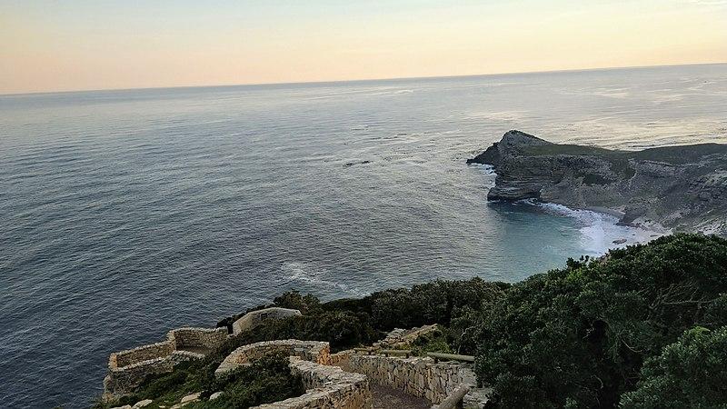 File:Cape of Good Hope in July, 2018 61.jpg