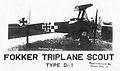 Captured Third Army German Fokker Dr.I -.jpg