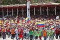Caracas, Canciller Ricardo Patiño participó en los actos de conmemoración de la muerte de Hugo Chávez (12971364633).jpg