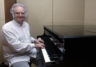 Carl Davis American-born conductor and composer