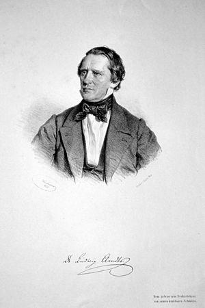 Ludwig Arndts von Arnesberg - Image: Carl Ludwig Arndts