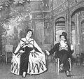 Carmen Andrés y Antonio González en Los Cuákeros.jpg