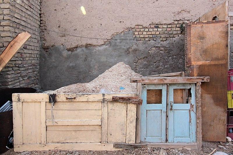 File:Carpentry workshop. Iran. Qom city کارگاه نجاری برادران حاج محمدی. ایران، قم 09.jpg