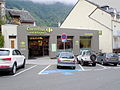 Carrefour Montagne Cauterets.JPG