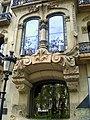 Casa Bonaventura Ferrer main entrance.jpg