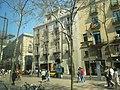 Casa Josefa Nadal des de l'autobús P1370901.jpg