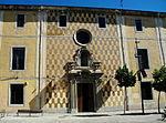 Casa de Cultura de Girona, façana.JPG