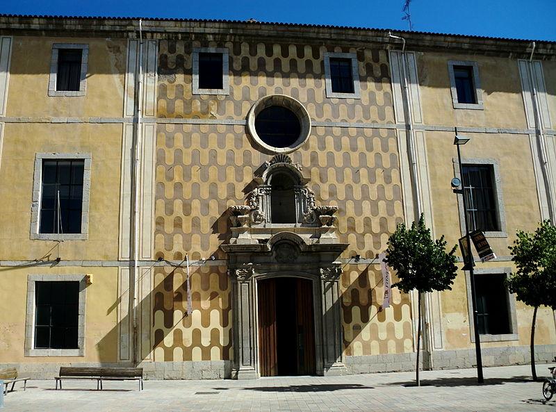Exposició itinerant a Girona