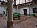 Casa de El Greco, Toledo. Patio.jpg