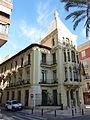 Casa de les Bruixes, Alacant 03.JPG