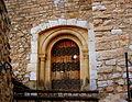 Castell de Subirats i església de Sant Pere del Castell (Subirats) - 1.jpg