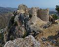 Castello di Stilo dall'alto 2013.JPG
