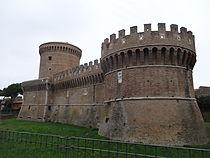 Castello di giulio II.JPG