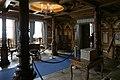 Castello di miramare, cabina della novara, 01.jpg