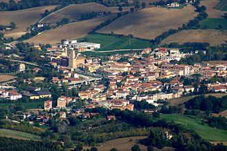 Castelraimondo - Castelraimondo