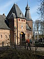 Castle Doorwerth (the Netherlands, 2009, photo by Theo) 2.JPG