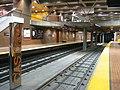 Castro station, December 2009.jpg