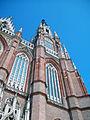 Catedral de La Plata III - Torre María.JPG