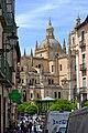Catedral de Segovia al fondo (27236813076).jpg