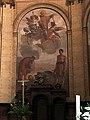 Catedrala Sant Antonin de Pàmias - tablèu de la vida de Sant Antonin 2.jpg