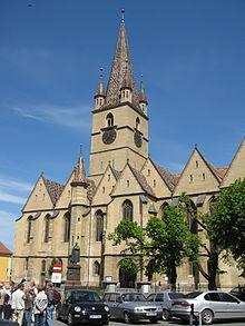 Sibiu Travel Guide At Wikivoyage