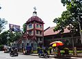 Cathedral at Balingasag, Misamis Oriental.jpg