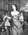 Catherine of Bragança, infanta of Portugal, & queen-consort of England - Barbara Villiers, Duchess of Cleveland.jpg