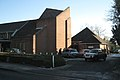 Catholic Church of St George ^ St Teresa - geograph.org.uk - 2191866.jpg