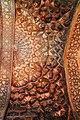 Ceiling decoration details of Chinese house ( chinikhane) in Ardabil credit to Ghazal Kohandel 2 جزئیات تزئینات سقف چینی خانه اردبیل عکاس غزاله کهن دل.jpg