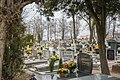 Cementerio Sw. Krzyza, Gniezno, Polonia, 2012-04-07, DD 04.JPG