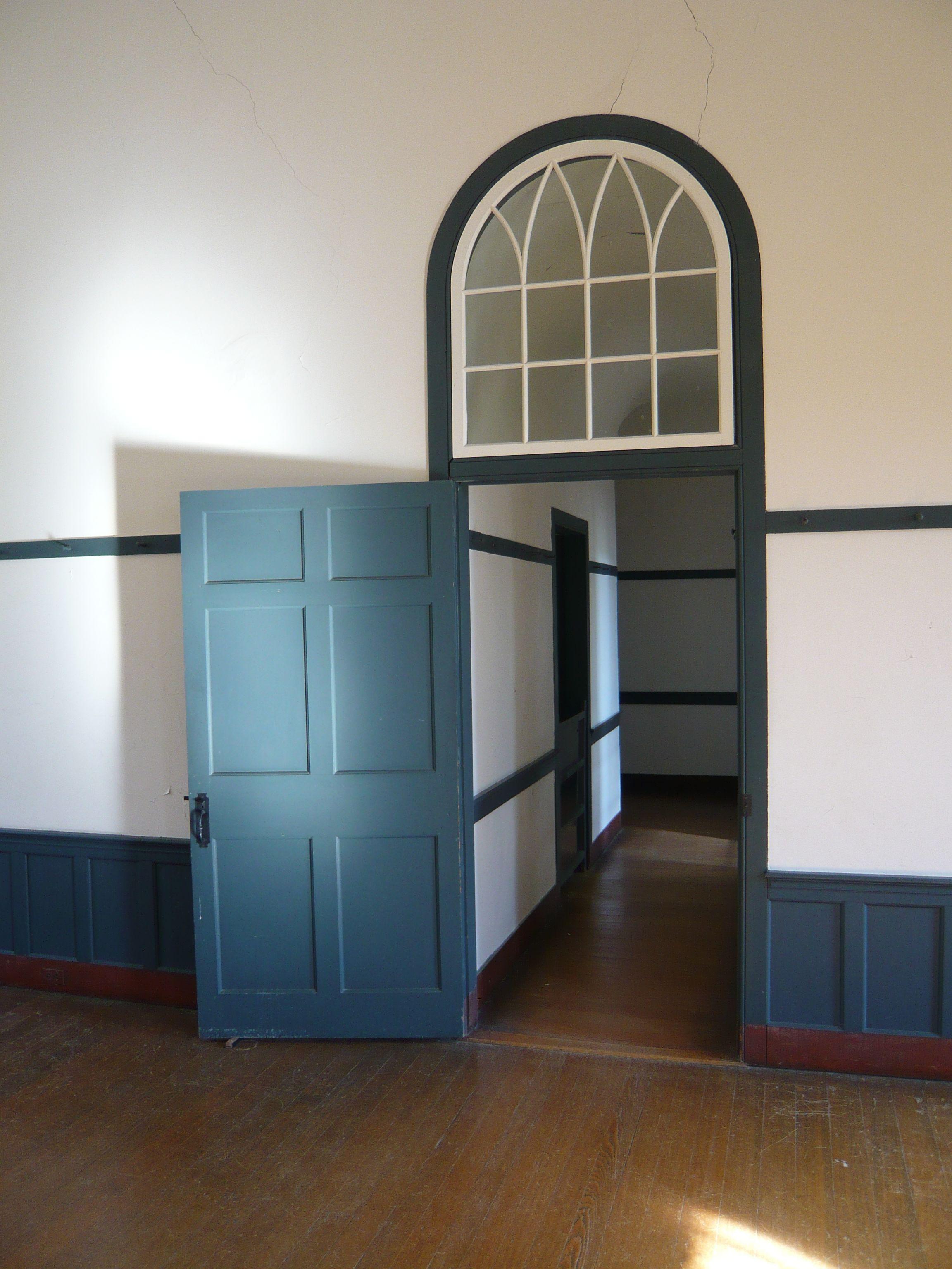 File center family meeting room closeup of doorway for Door urban dictionary