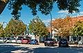 Central Avenue, Downtown Orange City, Iowa (44017010235).jpg